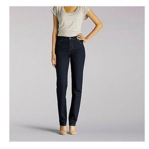 New Ladies Lee Classic Fit Jeans
